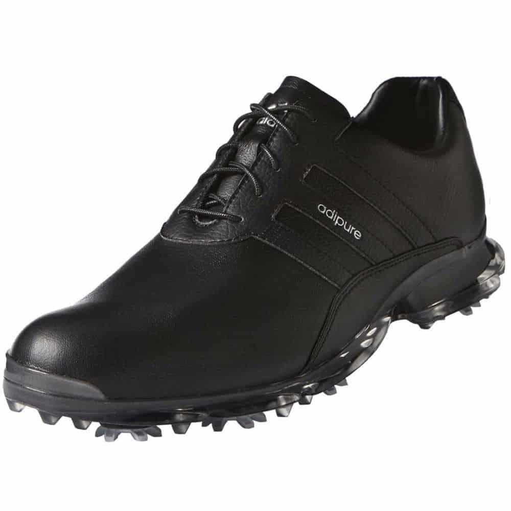 adidas adipure black