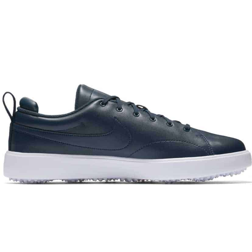 c39976622f05 NIKE COURSE CLASSIC GOLF SHOES - ARMORY NAVY - HOTGOLF