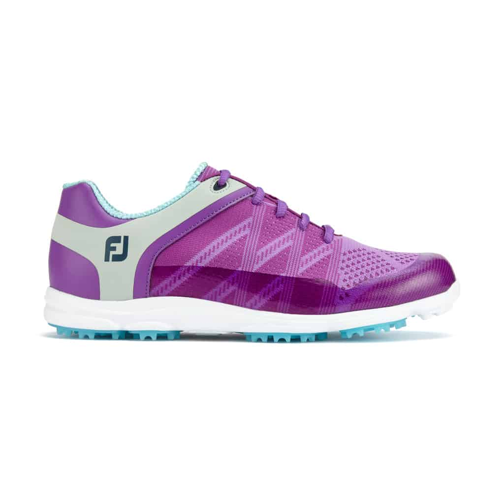 footjoy sport sl golf shoes 98028 purple hotgolf