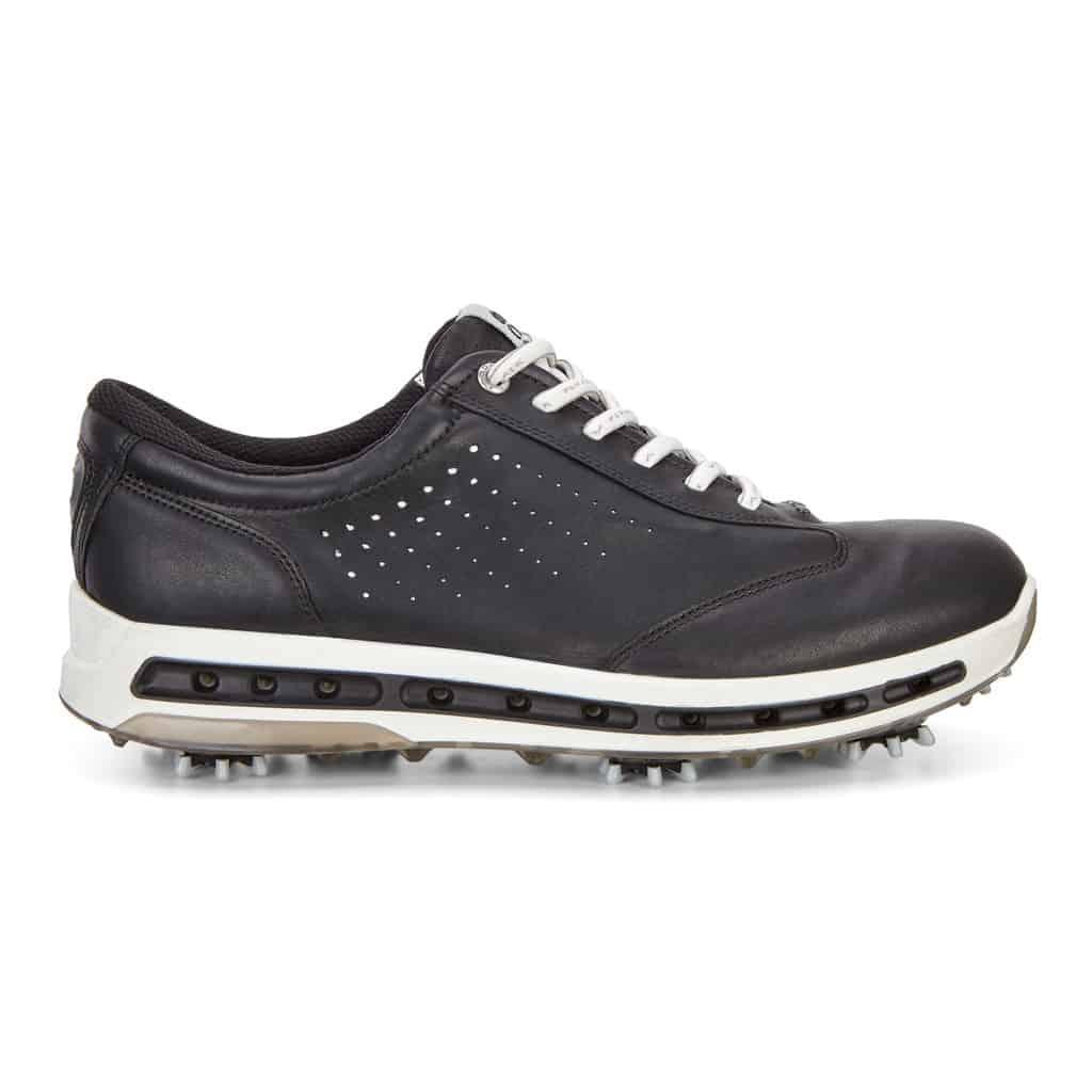 Ecco Mens Cool Gore Tex Golf Shoe