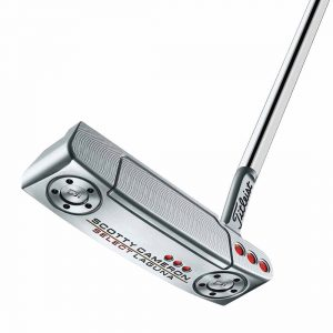 Titleist Scotty Cameron Laguna Putter