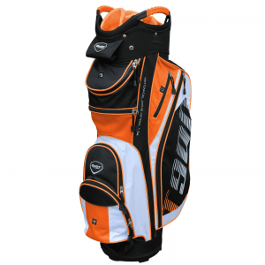 Masters T900 golf cart trolley bag