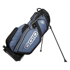Ogio Silencer 14 Way Golf Carry Bag