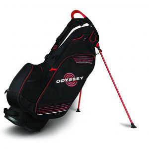 CALLAWAY ODYSSEY HYPER LITE 3 LIMITED EDITION GOLF STAND / CARRY BAG
