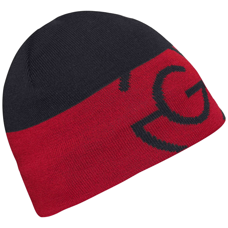 d859e9d22a4 GALVIN GREEN LIAM GOLF HAT INTERFACE-1   BLACK  RED - HOTGOLF