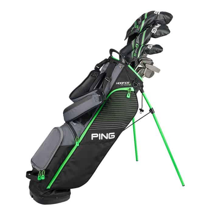 Ping Prodi G Junior Golf Set