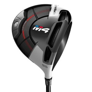 Taylormade M4 Complete Set