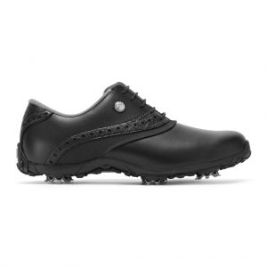 FOOTJOY ARC LP LADIES GOLF SHOES 93952 / BLACK