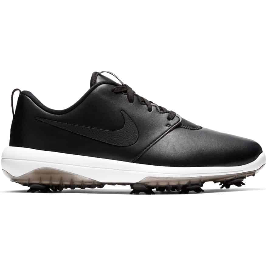 963c616b23e7 NIKE ROSHE G TOUR MENS GOLF SHOES - BLACK - HOTGOLF
