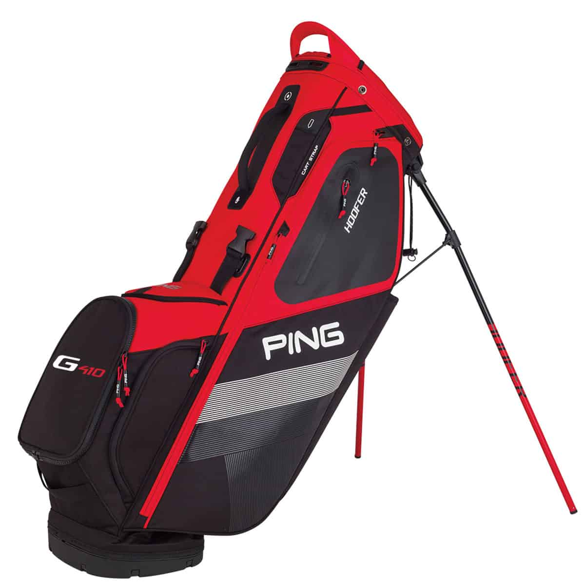 Ping 2019 Hoofer Golf Stand Bag G410 Edition Hotgolf
