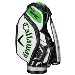 CALLAWAY GBB EPIC 10″ STAFF BAG GOLF TOUR BAG